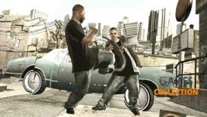 Def jam ICON (PS3) Б/У