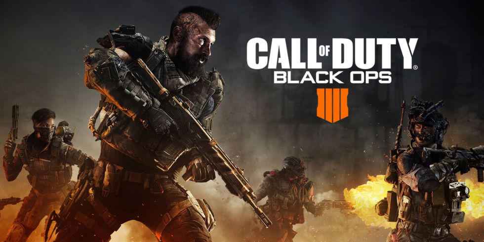 Call of Duty: Black Ops 4. Дата выхода для PS4. Чего ожидать от релиза?