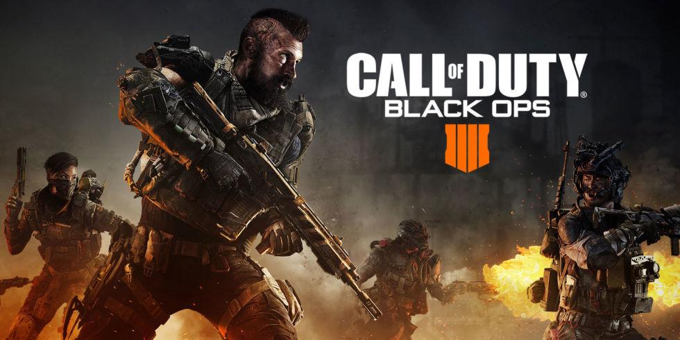 Call of Duty: Black Ops 4. Дата выхода для PS4. Чего ожидать от релиза?