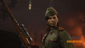 Call of Duty: Vanguard (PS5)