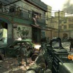 Call of Duty: Modern Warfare 3 (XBox 360) Б/У