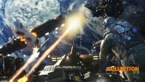 PS4 1TB PRO + Call of Duty: Modern Warfare Rus (PS4)