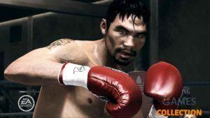 Fight Night Champion (PS3)