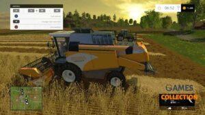 Farming Simulator (Xbox 360) Б/У