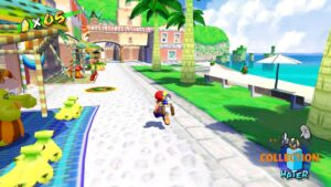 Super Mario All-Stars 3D (Switch)