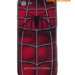 Чехол Человек паук (Iphone 7_8)