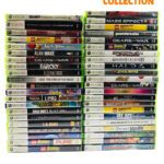 Игры Xbox 360 NTSC Коллекция (Цена за 1 шт)