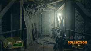 Resident Evil 7: Gold Edition (XBox One)
