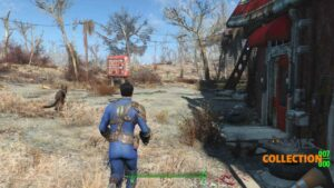 Fallout 4(XBoxOne) ENG