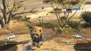Cabela's Dangerous Hunts 2011 (XBOX360)