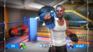 Move Фитнес (PS3)