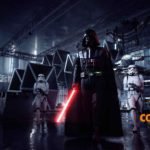 Star Wars: Battlefront II (PC) КЛЮЧ