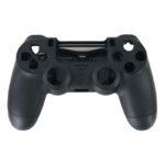 Корпус джойстика PS4 Dualshock 4 JDM-040 (Чёрный) (Оригинал)