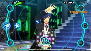 Persona 3: Dancing in Moonlight PlayStation VR (PS4)