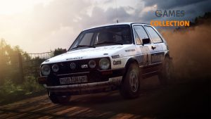 Dirt 2.0 Deluxe Edition (PS4)