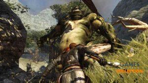 Divinity II: The Dragon Knight Saga (XBOX360)