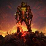 Doom Eternal (PS5)