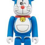 Bearbrick Doraemon 400% (28см)