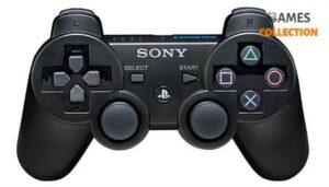 Джойстик PS3 Оригинал Б/У