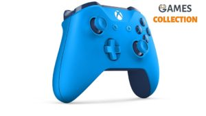 Microsoft Official Wireless Controller