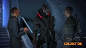 Mass Effect Trilogy: Remastered (XBox One)