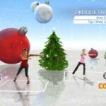 Your Shape: Fitness Evolved 2012 (XBOX360) Б\У