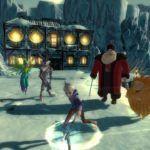 Rise of the Guardians. Хранители снов (PS3)