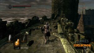 Dark Souls (XBOX360)