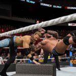 WWE 2K15 (XBOX360) Б/У