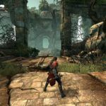 Castlevania: Lords Of Shadow (XBox 360) Б/У