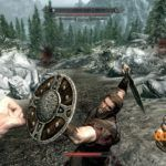 The Elder Scrolls V: Skyrim ENG (PS3)