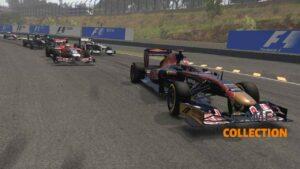Formula One 2011 (PS3) Б/У