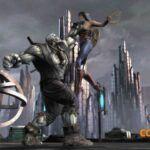 Injustice: Gods Among Us (XBOX 360)