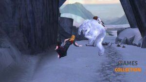 The Golden Compass (PS2) Б/У