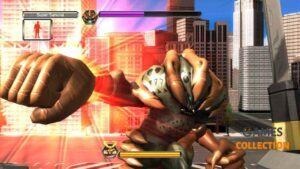 Power Rangers: Super Samurai (XBOX360)