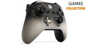 Phantom Black Xbox One S
