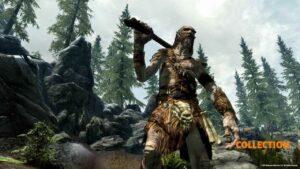 The Elder Scrolls V: Skyrim (Legendary Edition) (PS3)