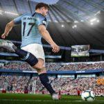 SONY PlayStation4 PRO 1TB + ИГРА FIFA 20 (PS4)