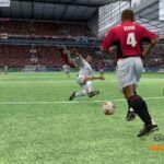 FIFA Soccer 2003 (PS2) Б/У