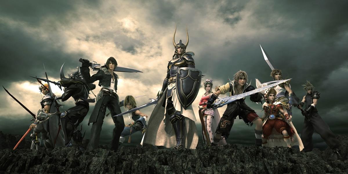 Купить Final Fantasy XV (PS4) в Киеве
