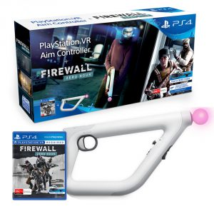 Firewall: Zero Hour Aim Controller Bundle for PlayStation VR (PS4)