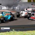 Formula One 06 (PS2) Б/У