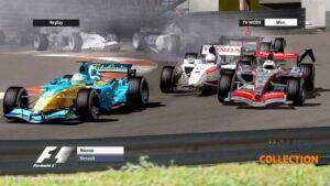 Formula One 06 (PS2) Б/У