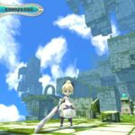 Forward to the Sky (Switch)