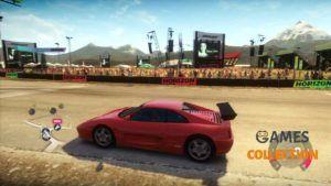 Forza Horizon (XBOX360)