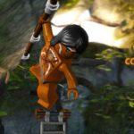 LEGO Indiana Jones: The Original Adventures (PC) КЛЮЧ