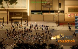 Riot: Civil Unrest (PS4)