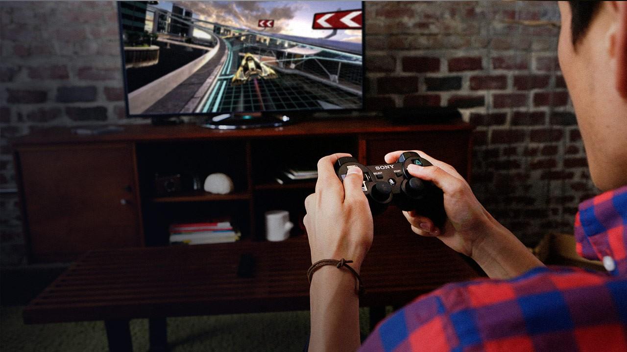 Запуск продаж линейки игр для PlayStation 4 по сниженной цене