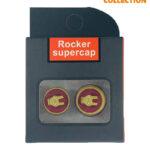 Стики Rocker supercap разная высота Универсальные