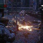 Gears of War: Judgment (XBOX360)
